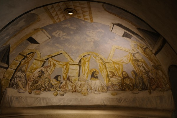 フジタ礼拝堂03